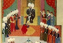 2.m15 Ottoman Miniature