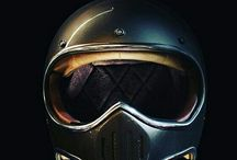 Bandit M-50 / To see more Design go follow us on #Instagram @doctorhelmet  Fast response by : WhatsApp +6281362638282