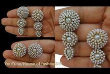 Perličky a šperky výroba