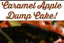 Dump Cake Goodness