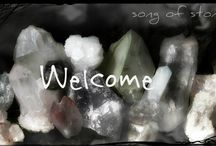 Find your Crystal / by Song of Stones