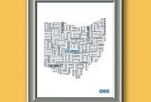 Ohio Love / O H I O!