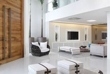 Interior - Residential - Living Room