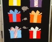 Preschool Ideas-Happy Birthday