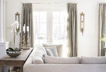 Living Rooms / by Nikki Peterson