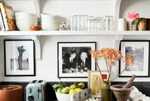 Kitchens / How to decorate my kitchen
