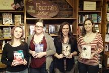 Author Event Photos!
