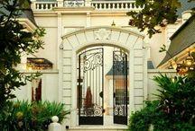 Casa Francesa Ciba