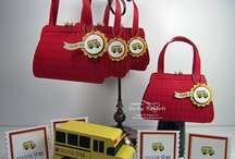 Teacher gifts / small gift ideas