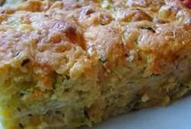 casseroles  / by Mary Baker
