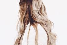 ucesy ,vlasy