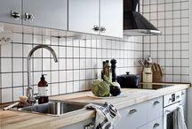 50 s kitchen