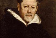 Strozzi Bernardo. Genova 1581-Venezia 1644 / 1611: probabile soggiorno di Strozzi a Milano.  1633: Strozzi lascia Genova per Venezia