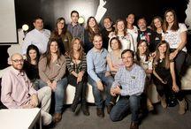 Cena Blogueros cocineros 2013 / Reunimos a los Blogueros Cocineros de Canal Cocina en Madrid. El pasado viernes 15 de noviembre compartimos una agradable velada con los bloggers de Canal Cocina en el restaurante Flash Flash de Madrid.  / by Canal Cocina