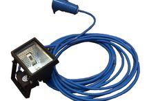 Lighting and Heaters / Lighting and Heaters