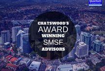 Chatswood Financial Planning / Award winning Chatswood financial planning and SMSF experts