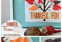 Thanksgiving / by Lea Harrington