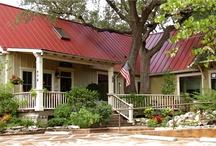 Texas Hill Country  / by Nancy Newsom