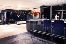 HOSPITALITY- Crielaers&Company bv / Interior Design