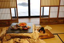 lifestyle / japanese kotatsu