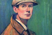 Laurence Stephen (LS) Lowry