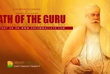 "Path of the Guru / There are many tales spread across North-east India about ‪Sikh‬ ‪Guru Nanak‬. '‪Path of theGuru‬' is a movie which will showcase the journey of Guru Nanak Ji's visit to North Eastern states! The founder ‪Sikh Guru‬ (Guru Nanak) was moved by the plight of the people of the world and wanted to tell them about the ""real message of God""."