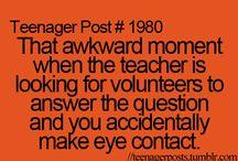 soooooo true and annoying