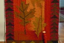 ткачество и гобелен