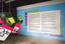 33 Exhibition Design / European Design Awards winners