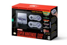 Super Nintendo Games / Here we take a closer look at all things Super Nintendo