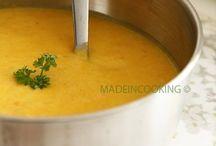 Miam soupes