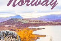 Scandinavia Travel / Where to go and what to do in Scandinavia!