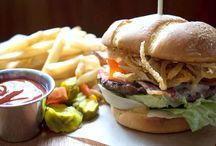 Bellevue Burgers & Brews / by Visit Bellevue Washington