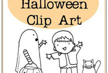 Halloween Crafts And Activities  / by Ariel Cody