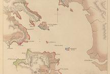 Curiosity Atlas Maps / by Gretchen Wustrack