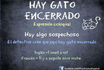 dichos españoles