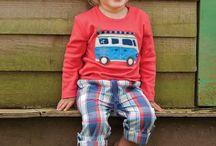 Eco Fabulous Fashion for Kids