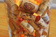 Wine Corks Craft