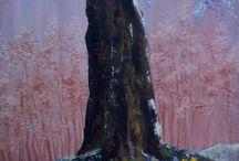 Tu chiamale se vuoi... Emozioni / La mia arte, i miei, colori, i miei dipinti.