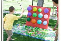 Juegos divertidos para niños !!♂️