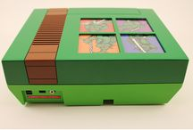 game consoles mod