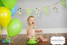 birthday pics / by Heather DeZurik