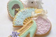 Cookie decorating / by Beth Moody