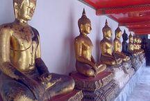Thailand reizen en vakanties / Beleef Thailand samen met de reiscrew van Travelair en ontdek het land van de glimlach.