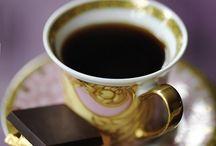Café, una delicia sin tiempo. / by Ana M