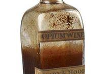 Regency Medicine