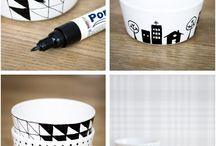 DIY and crafty things
