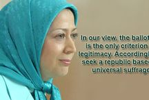 Maryam Rajavi's 10 Point Plan 4 Future Iran / Maryam Rajavi's 10 Point Plan 4 Future Iran