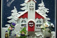 kerstweg