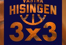 Events / Relaterade idrotts- och basketevents för VHB!
